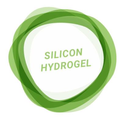 Silicon – Hydrogel