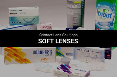 Soft Lenses